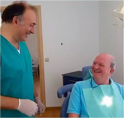 cosmetic dentist crete, cosmetic dentist greece, dentist greece, dental clinic crete, dental clinic greece