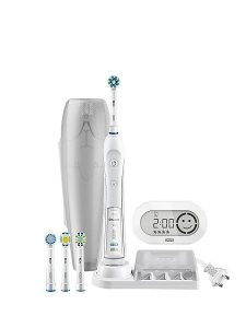 Top reasons to use an electric tooth brush, why brush your teeth using an electric toothbrush