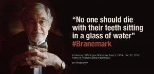Dr. Brånemar, nobel biocare implants inventor
